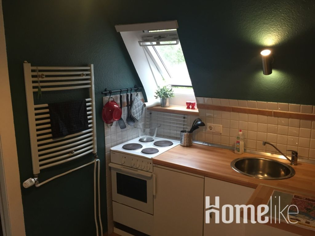 image 3 furnished 1 bedroom Apartment for rent in Wandsbek, Wandsbek