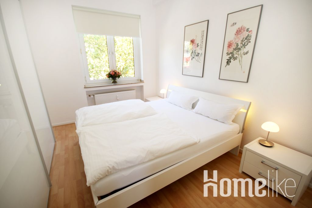 image 6 furnished 1 bedroom Apartment for rent in Dusseltal, Dusseldorf