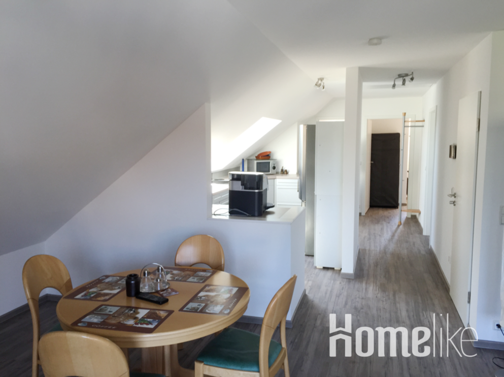 image 1 furnished 1 bedroom Apartment for rent in Bonn, Bonn