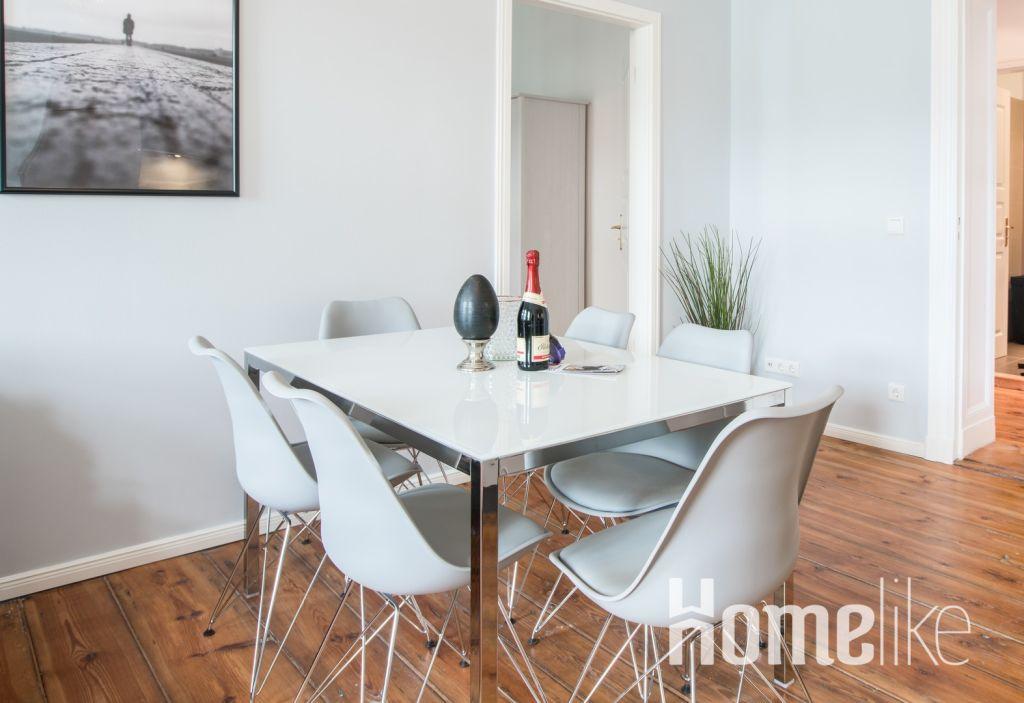 image 6 furnished 2 bedroom Apartment for rent in Tiergarten, Mitte