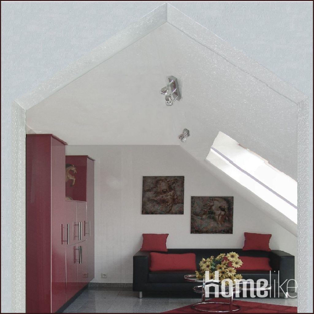 image 5 furnished 2 bedroom Apartment for rent in Frankfurter Berg, Frankfurt