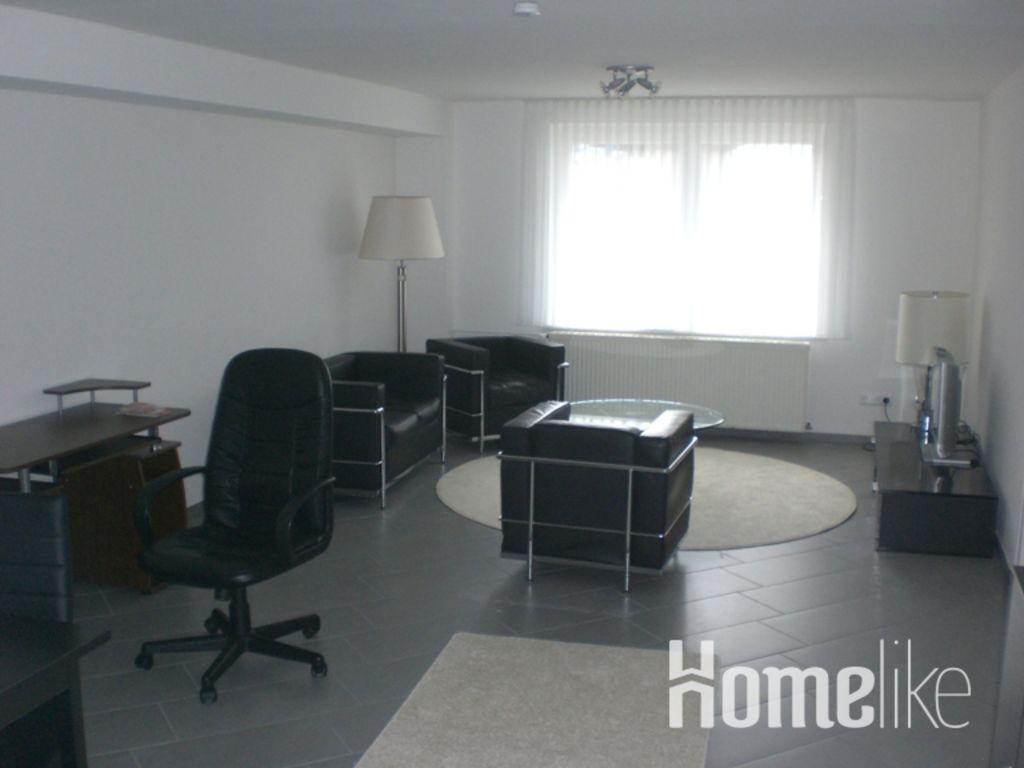 image 1 furnished 1 bedroom Apartment for rent in Bonn, Bonn