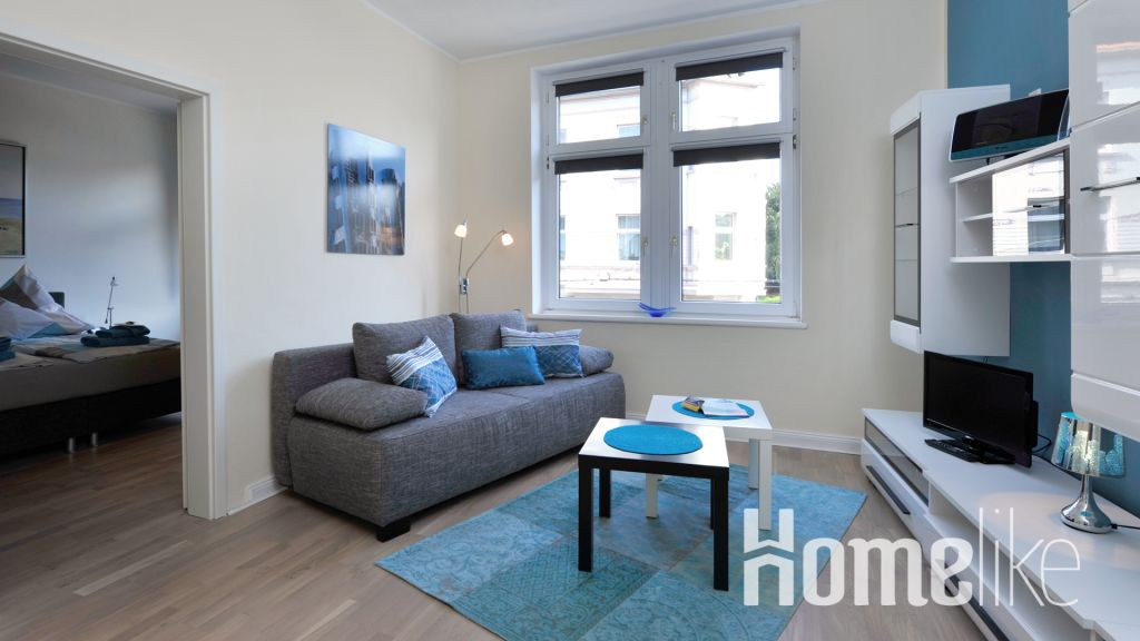 image 4 furnished 1 bedroom Apartment for rent in Essen, Essen