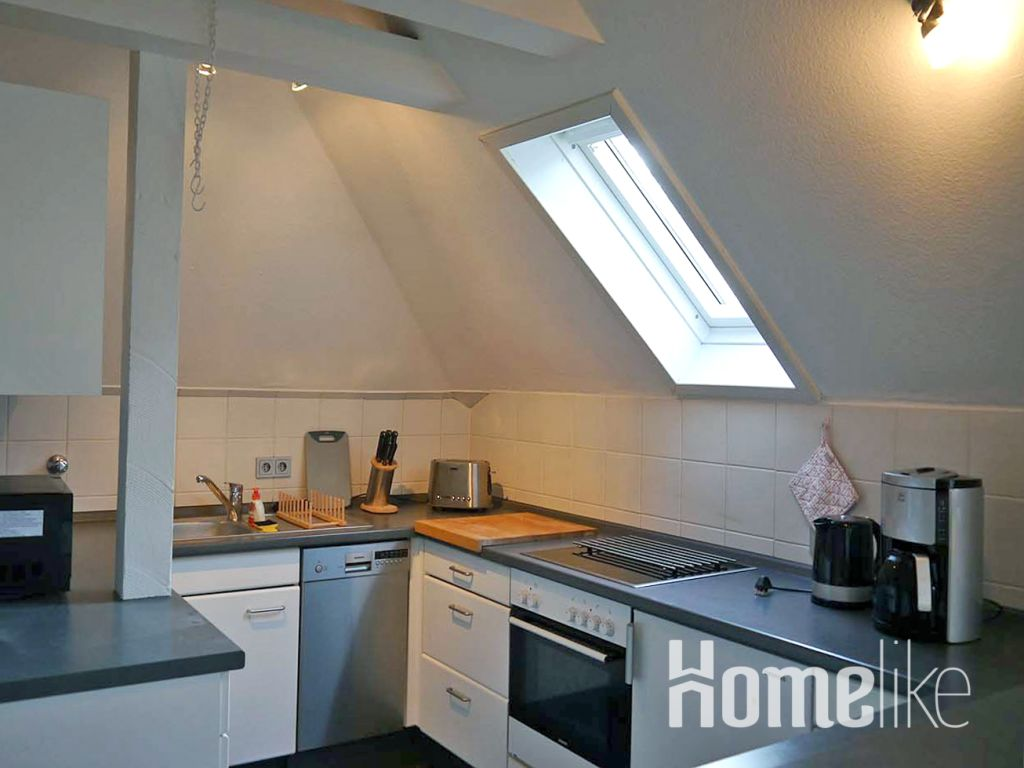 image 7 furnished 1 bedroom Apartment for rent in Bissendorf, Osnabruck