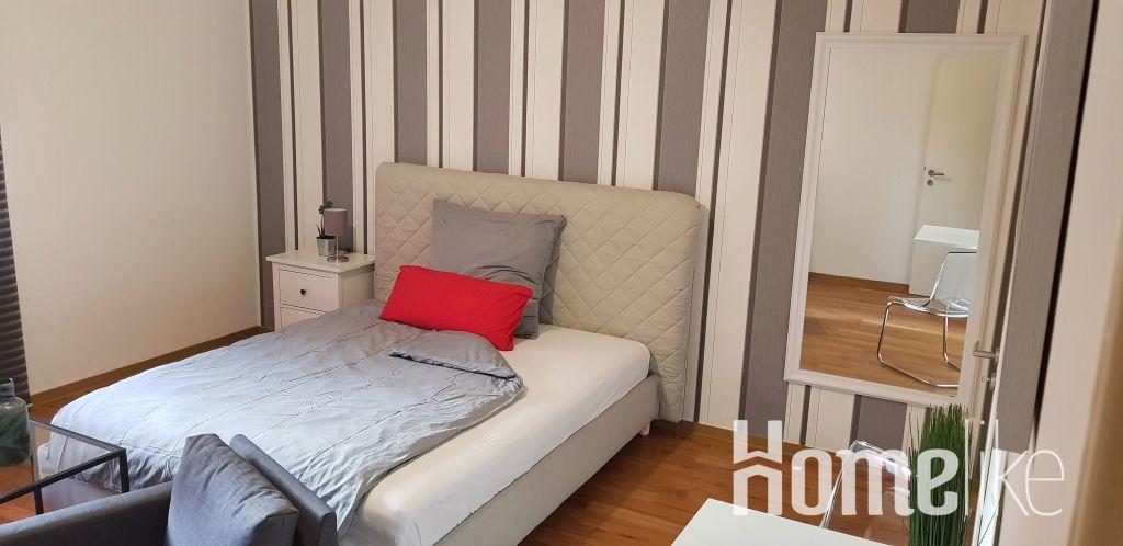 image 1 furnished 1 bedroom Apartment for rent in Rodelheim, Frankfurt