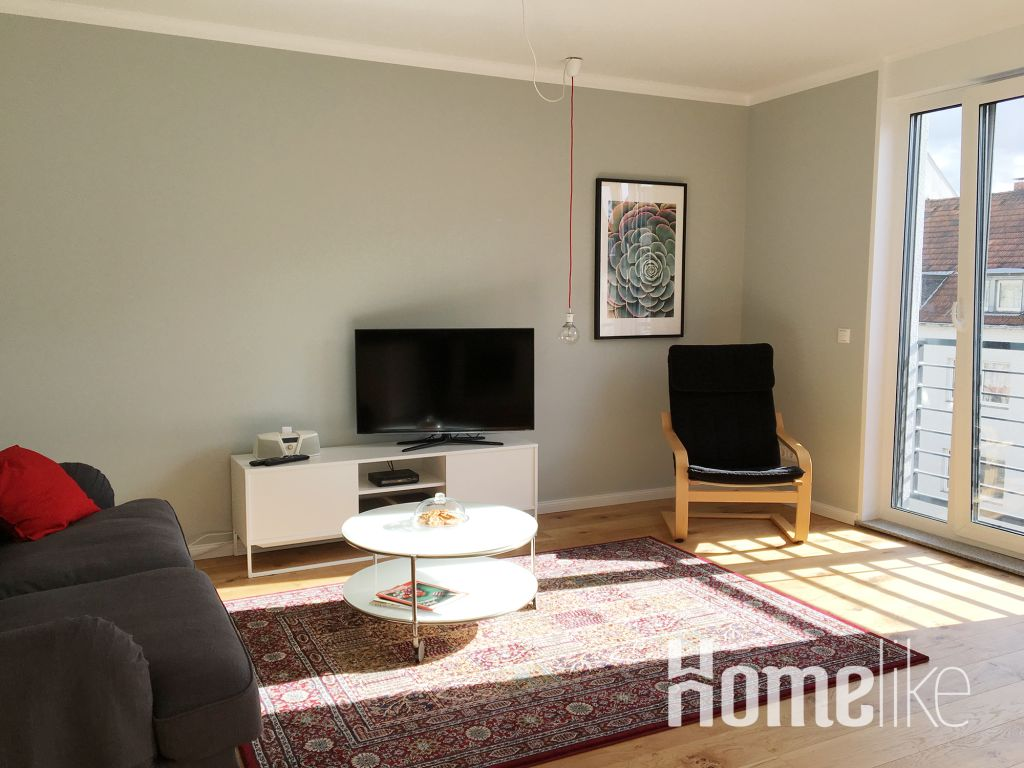 image 1 furnished 2 bedroom Apartment for rent in Cologne, Cologne
