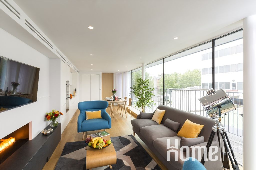 image 6 furnished 2 bedroom Apartment for rent in Covent Garden, City of Westminster