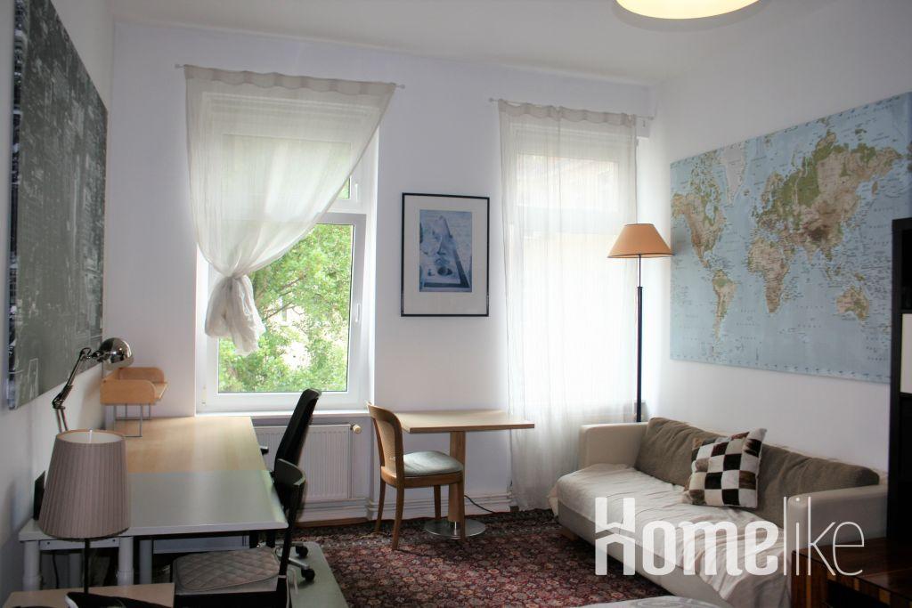 image 8 furnished 4 bedroom Apartment for rent in Schoneberg, Tempelhof-Schoneberg