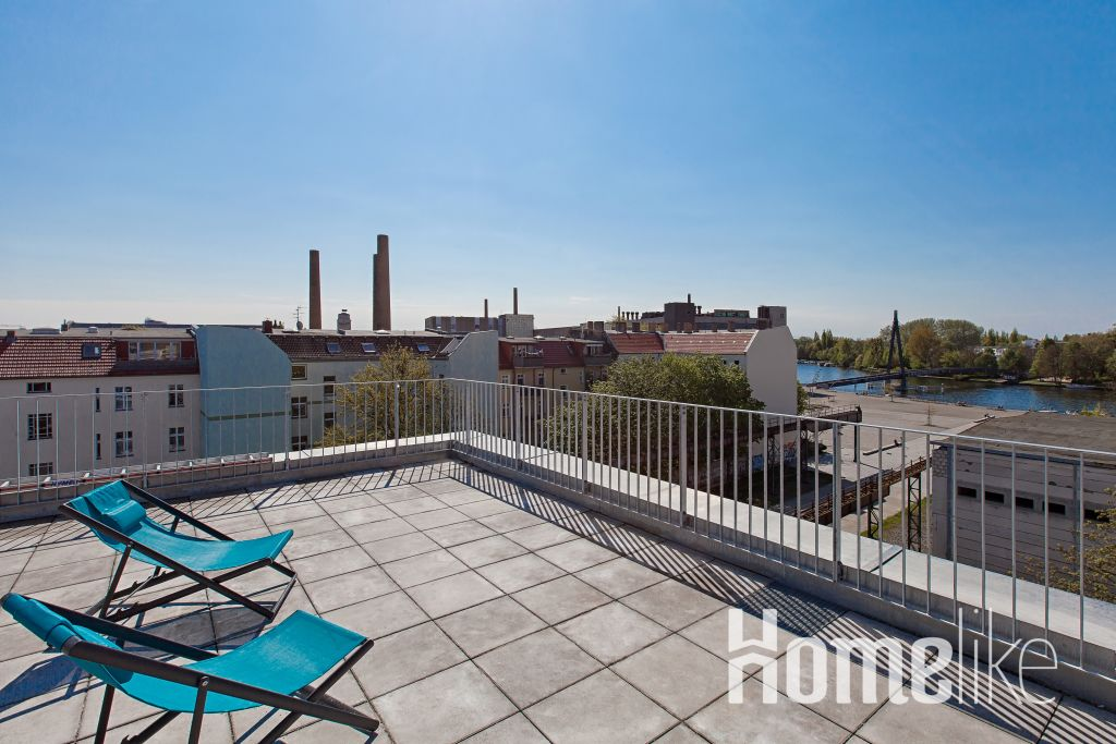 image 1 furnished 1 bedroom Apartment for rent in Treptow-Kopenick, Treptow-Kopenick