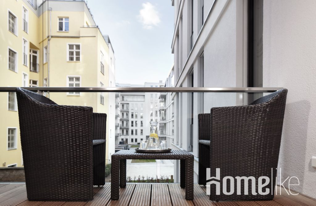 image 10 furnished 1 bedroom Apartment for rent in Mitte, Mitte