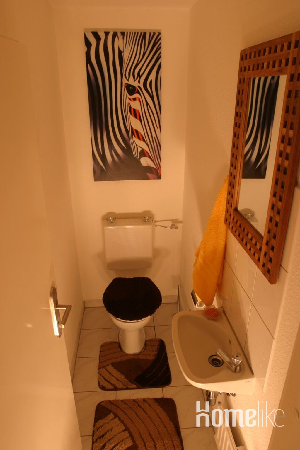 image 7 furnished 1 bedroom Apartment for rent in Nuremberg, Bavaria (Munich)