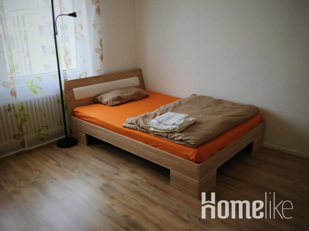 image 1 furnished 1 bedroom Apartment for rent in Sachsenhausen-Sud, Frankfurt