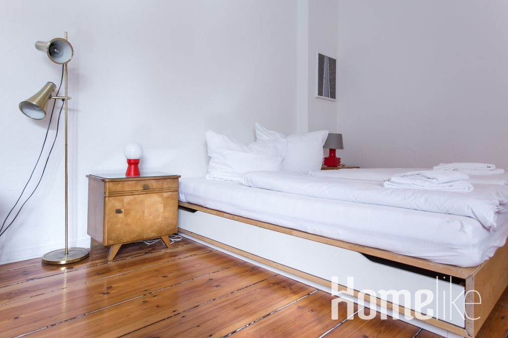 image 5 furnished 1 bedroom Apartment for rent in Mitte, Mitte
