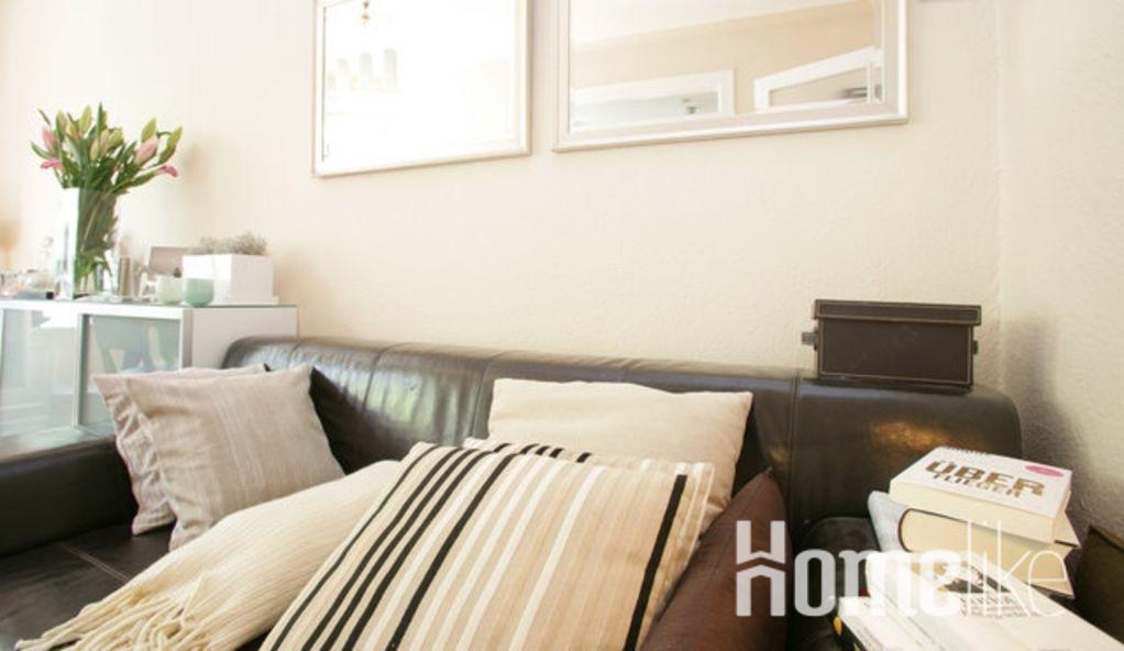 image 4 furnished 1 bedroom Apartment for rent in Eimsbuttel, Eimsbuttel