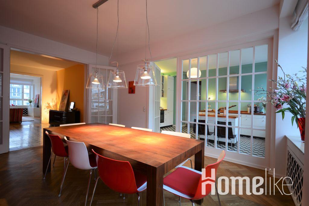 image 5 furnished 3 bedroom Apartment for rent in Bissendorf, Osnabruck