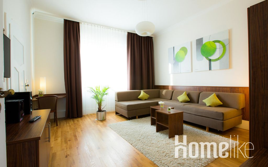 image 3 furnished 2 bedroom Apartment for rent in Speyer, Speyer