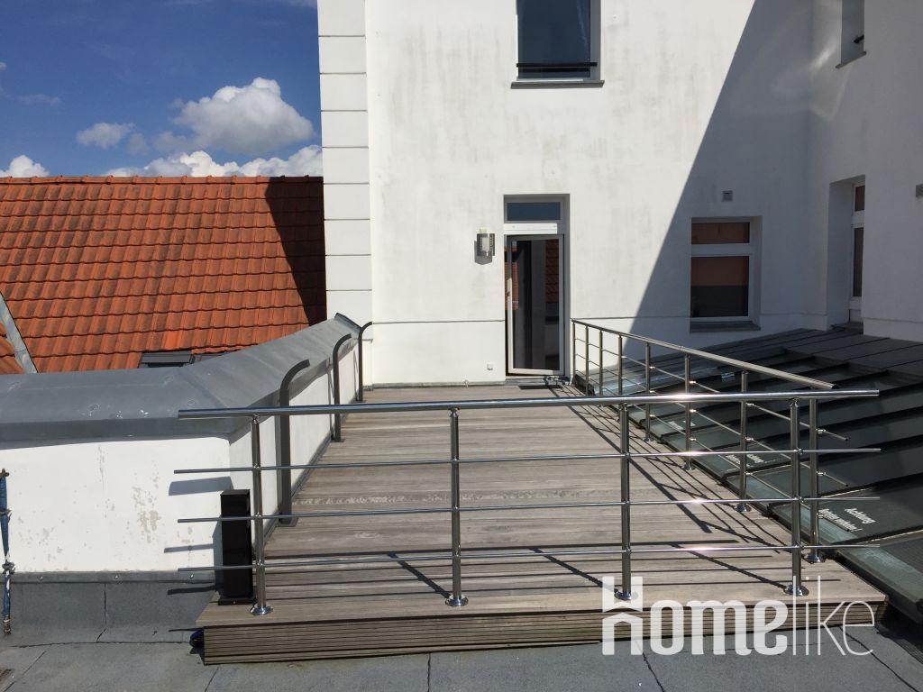 image 6 furnished 2 bedroom Apartment for rent in Barth, Nordvorpommern