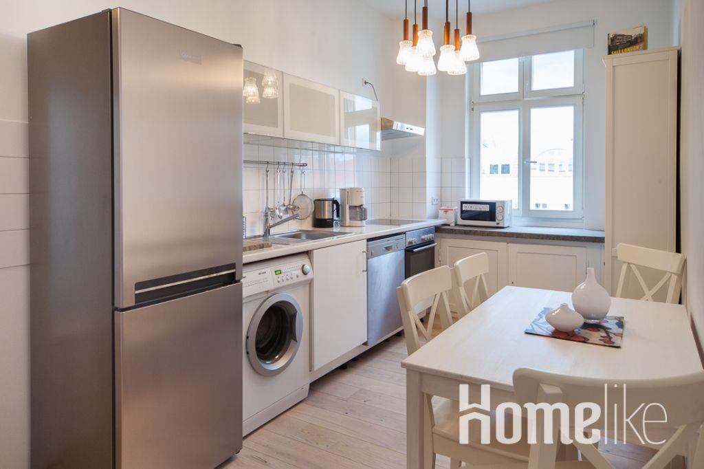 image 5 furnished 2 bedroom Apartment for rent in Friedrichshain, Friedrichshain-Kreuzberg