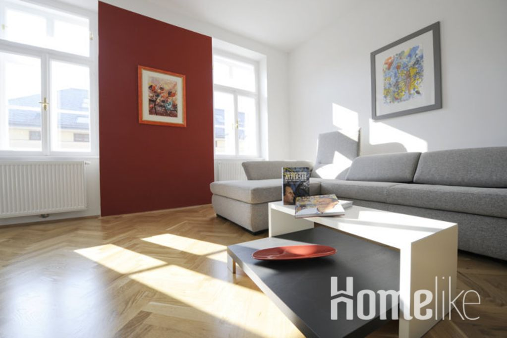image 4 furnished 1 bedroom Apartment for rent in Landstrabe, Vienna