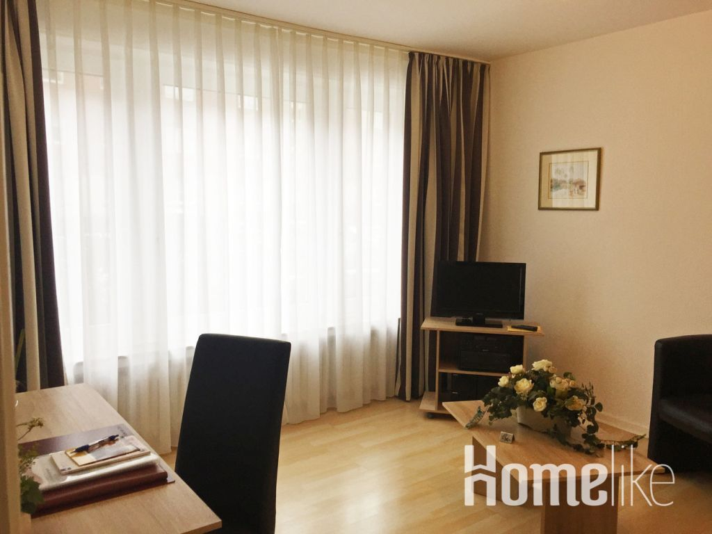 image 6 furnished 1 bedroom Apartment for rent in Flingern North, Dusseldorf