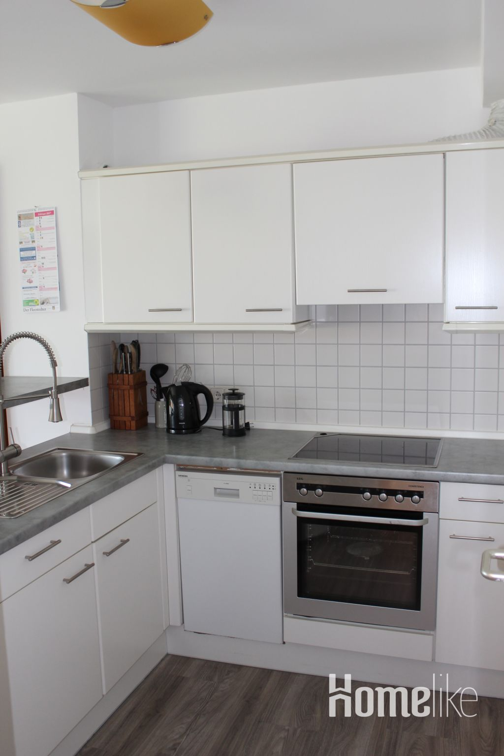 image 8 furnished 1 bedroom Apartment for rent in Seevetal, Harburg Lower Saxony