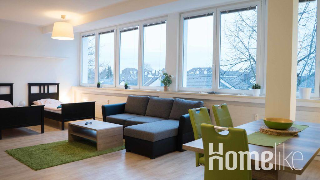 image 1 furnished 3 bedroom Apartment for rent in Langenfeld, Mettmann