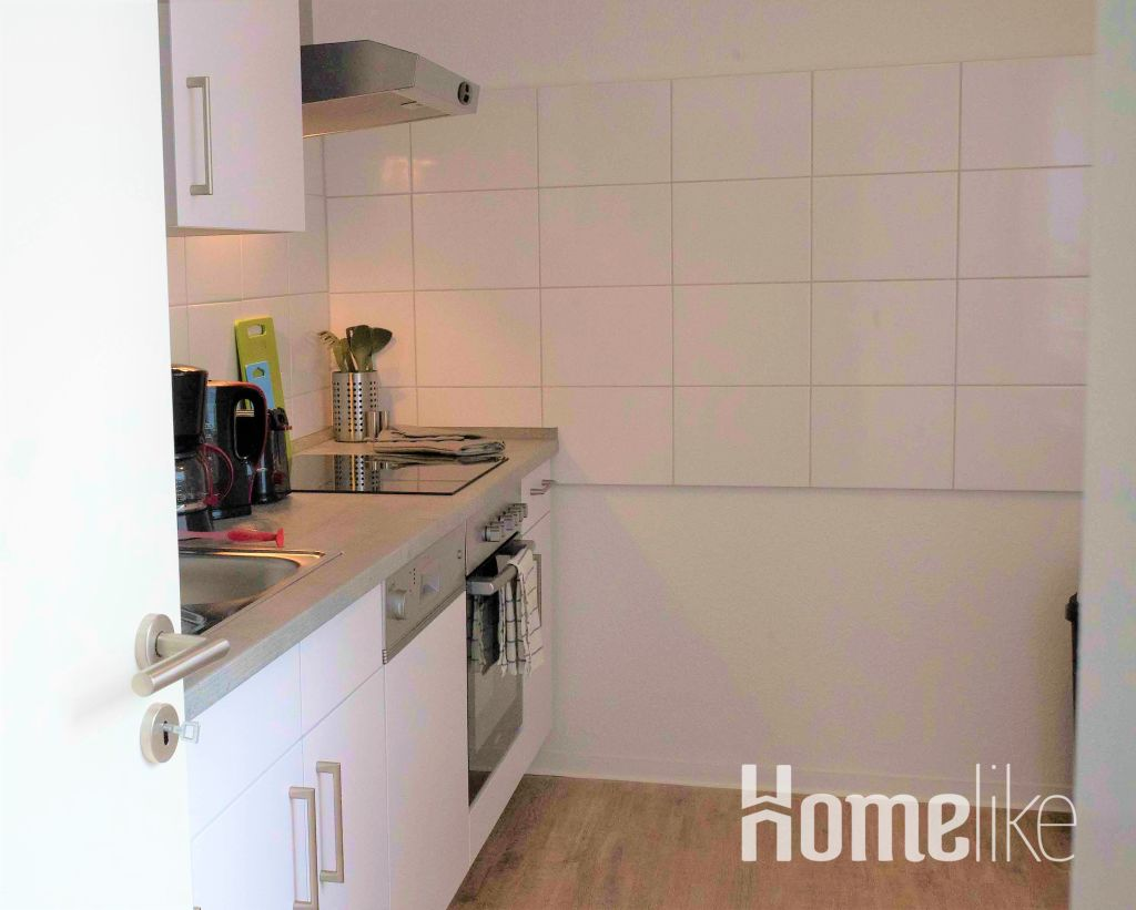 image 5 furnished 4 bedroom Apartment for rent in Hassels, Dusseldorf