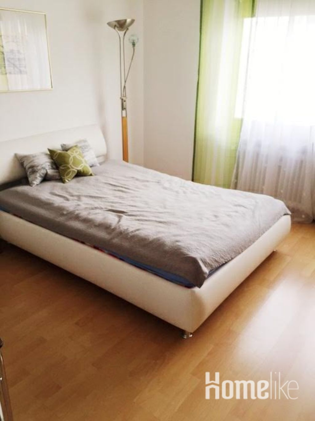 image 2 furnished 1 bedroom Apartment for rent in Sachsenhausen-Sud, Frankfurt