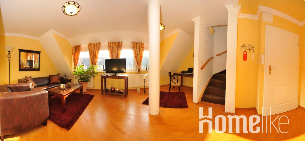 image 1 furnished 2 bedroom Apartment for rent in Bremem, Bremem