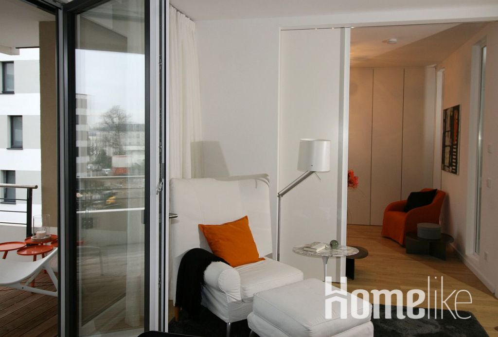 image 1 furnished 1 bedroom Apartment for rent in Cologne, Cologne