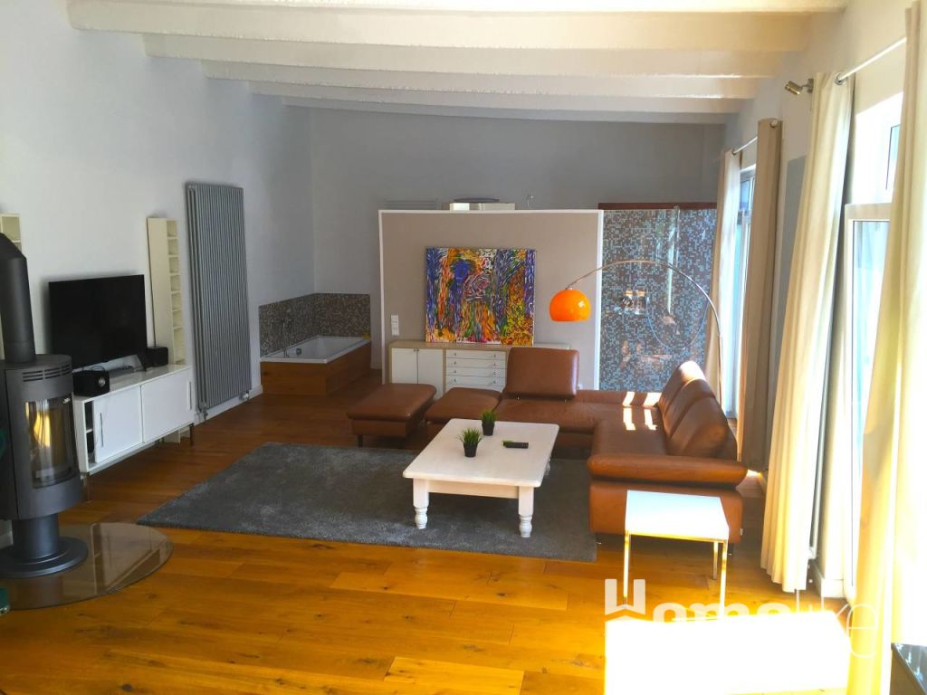 image 1 furnished 1 bedroom Apartment for rent in Bremenhaven, Bremem