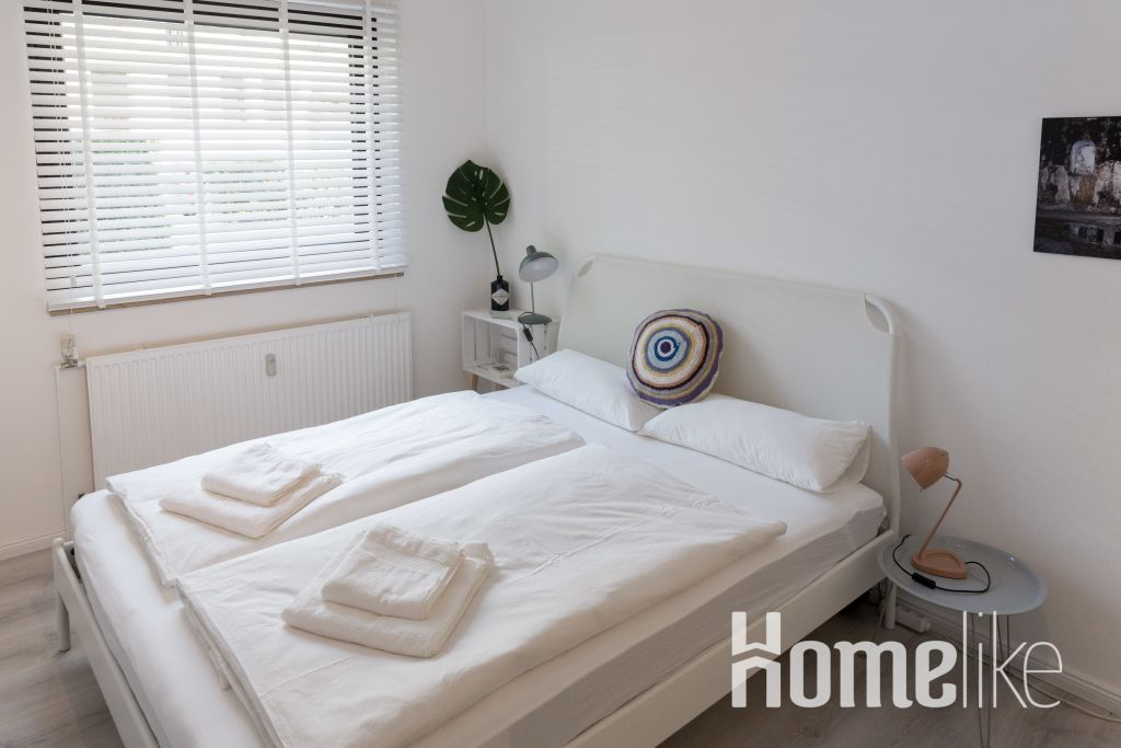image 5 furnished 1 bedroom Apartment for rent in Altona (Nord), Altona