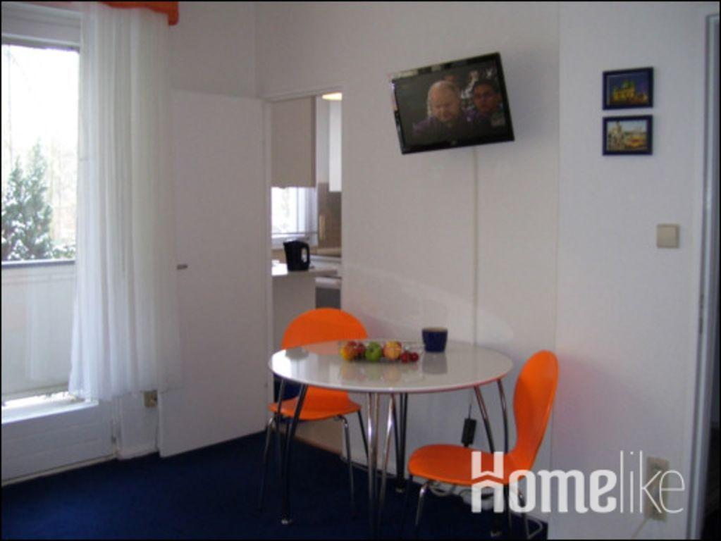 image 2 furnished 1 bedroom Apartment for rent in Tempelhof, Tempelhof-Schoneberg