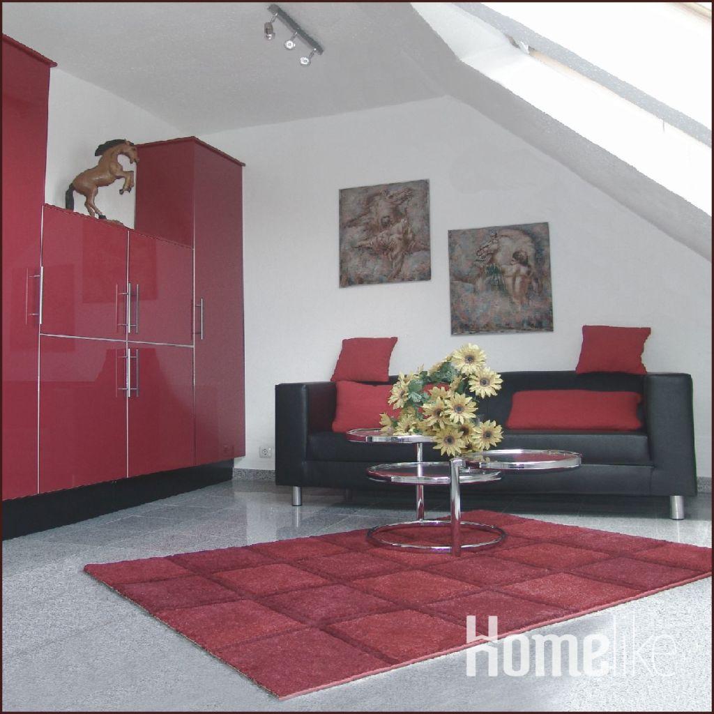 image 1 furnished 2 bedroom Apartment for rent in Frankfurter Berg, Frankfurt