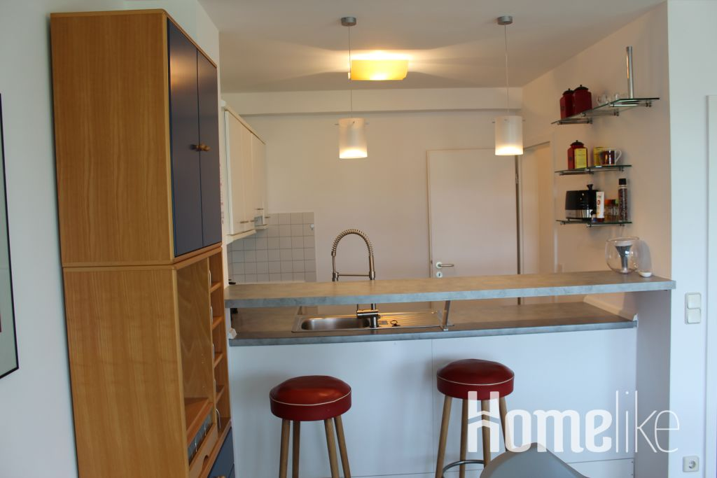 image 3 furnished 1 bedroom Apartment for rent in Seevetal, Harburg Lower Saxony