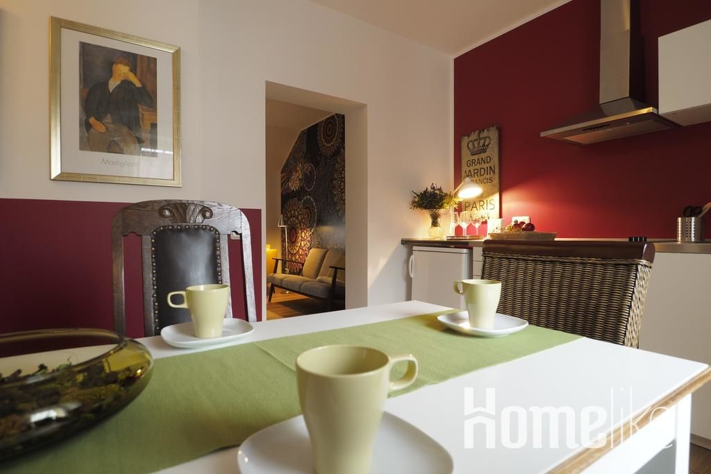 image 9 furnished 1 bedroom Apartment for rent in Bruhl, Rhein-Erft-Kreis