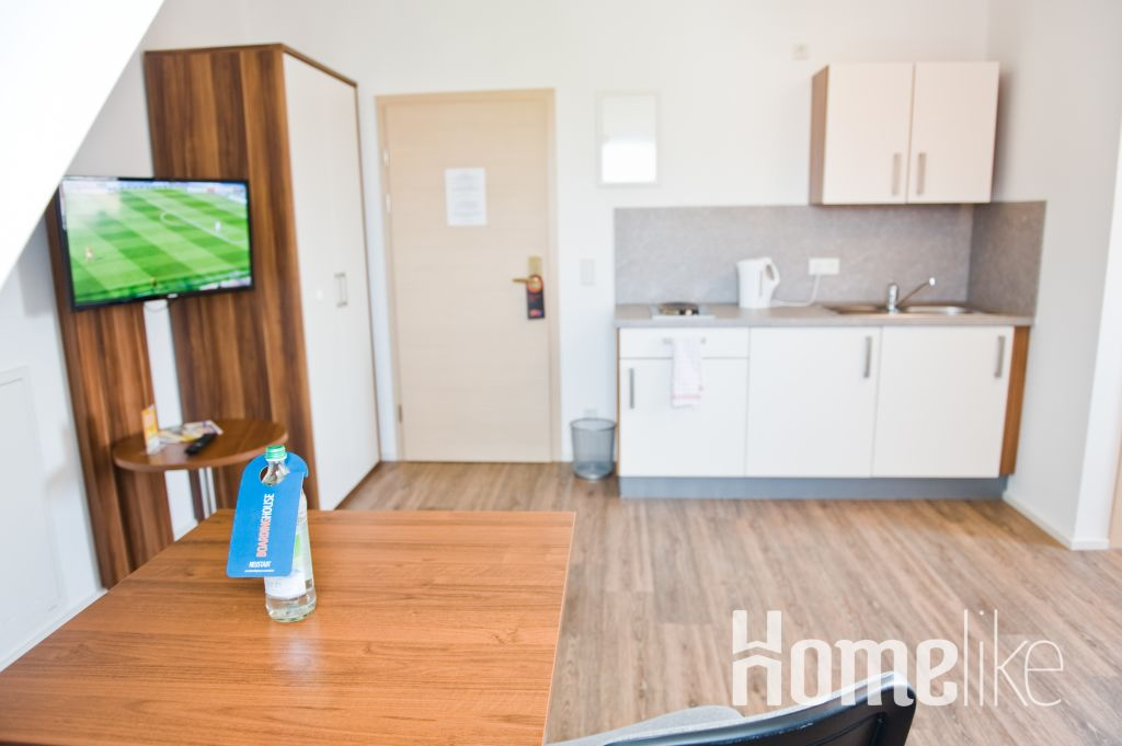 image 4 furnished 1 bedroom Apartment for rent in Kelheim, Bavaria (Munich)