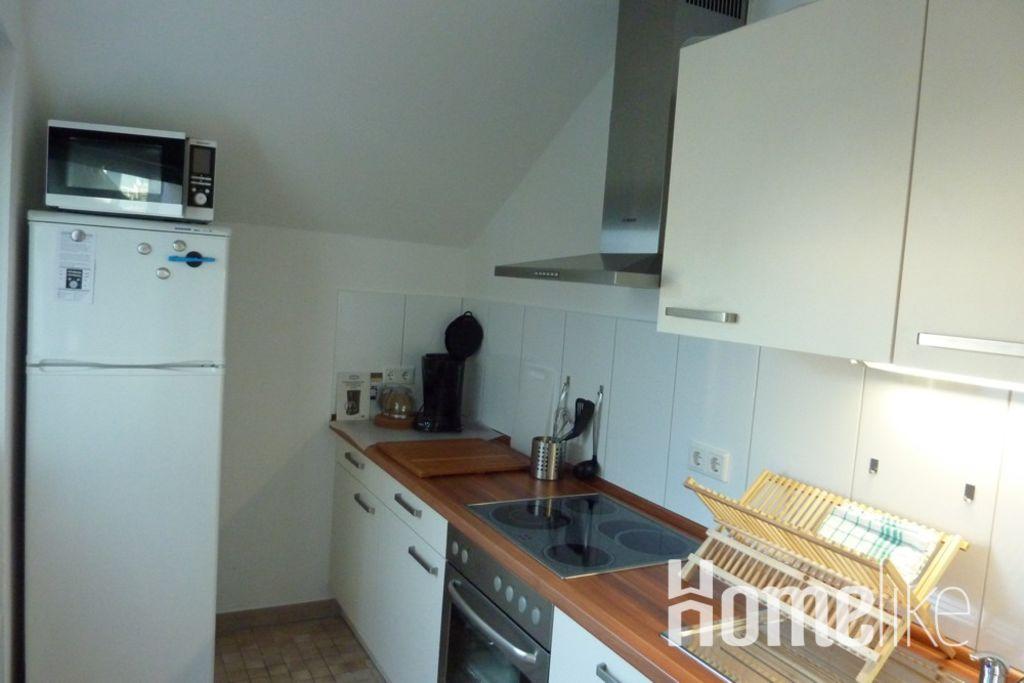 image 6 furnished 1 bedroom Apartment for rent in Westend-Nord, Frankfurt