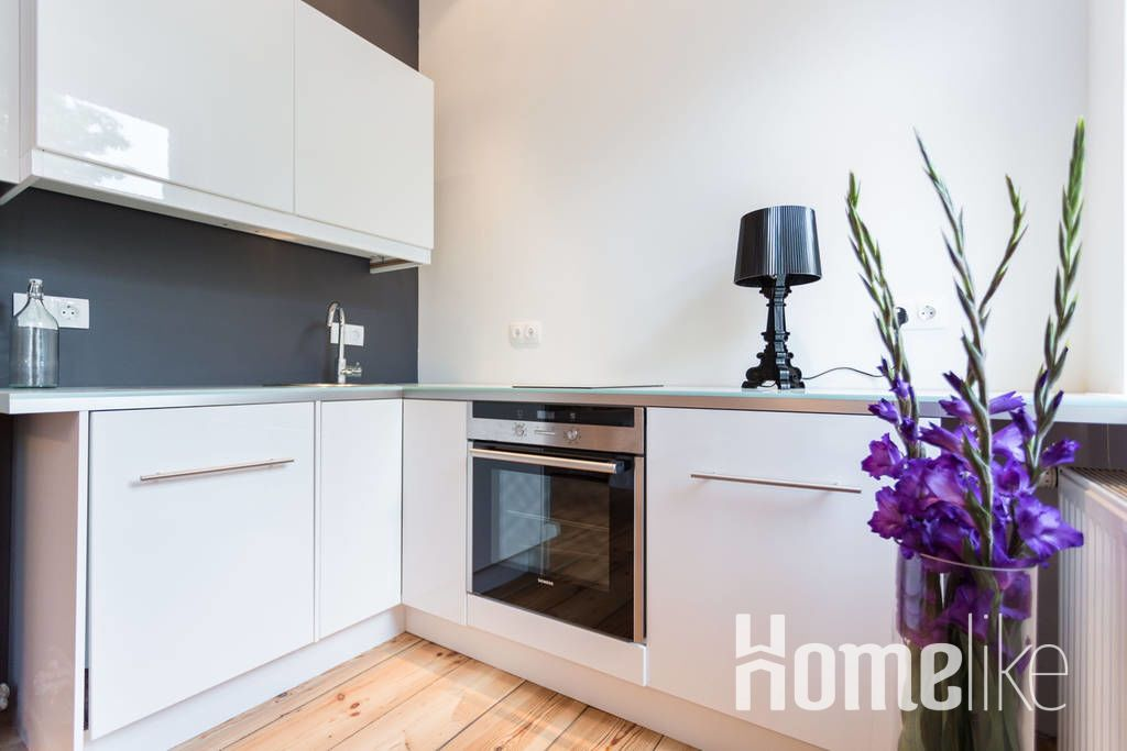 image 8 furnished 1 bedroom Apartment for rent in Mitte, Mitte