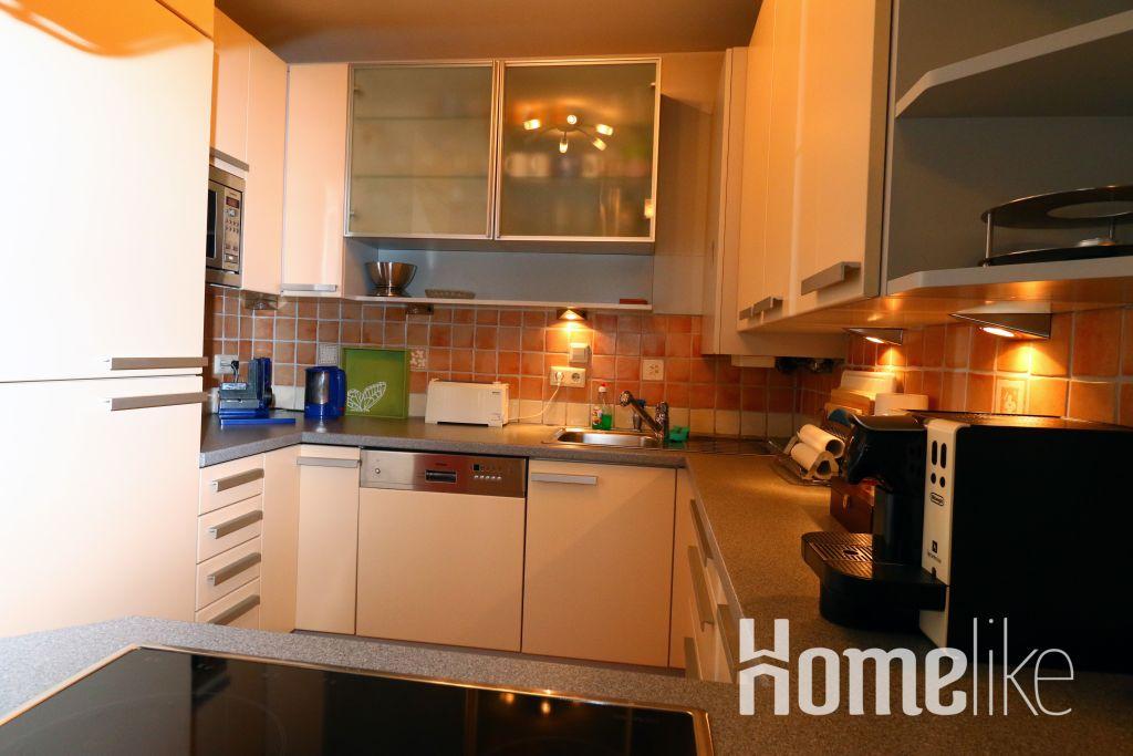 image 5 furnished 1 bedroom Apartment for rent in Wieden, Vienna