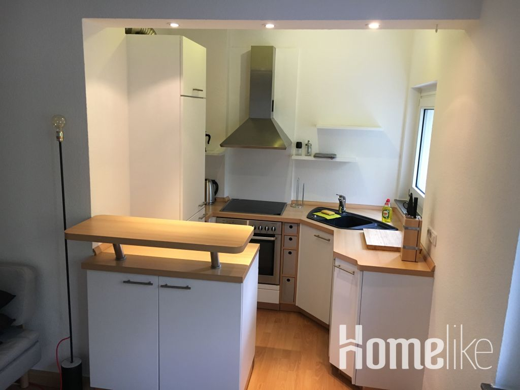 image 7 furnished 1 bedroom Apartment for rent in Golzheim, Dusseldorf