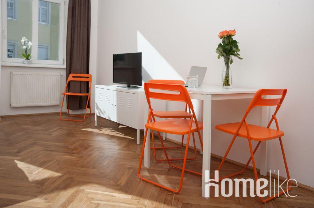 image 1 furnished 1 bedroom Apartment for rent in Landstrabe, Vienna