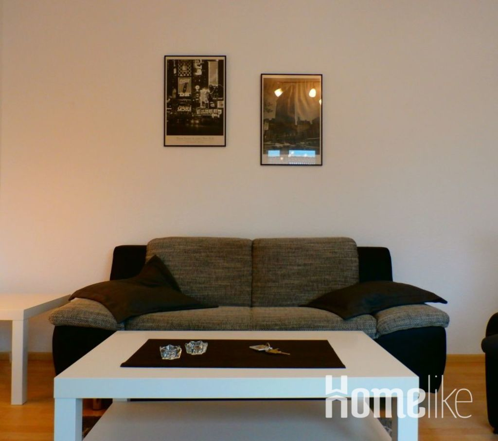 image 2 furnished 1 bedroom Apartment for rent in Ludwigsburg, Baden-Wurttemberg
