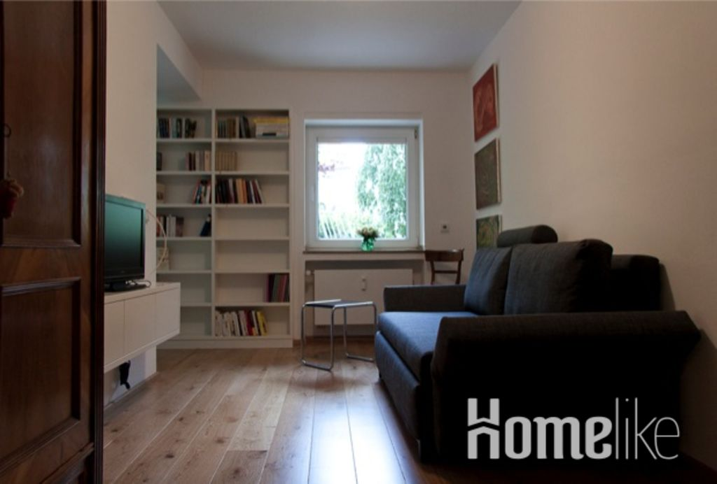 image 2 furnished 1 bedroom Apartment for rent in Friedrichshain, Friedrichshain-Kreuzberg