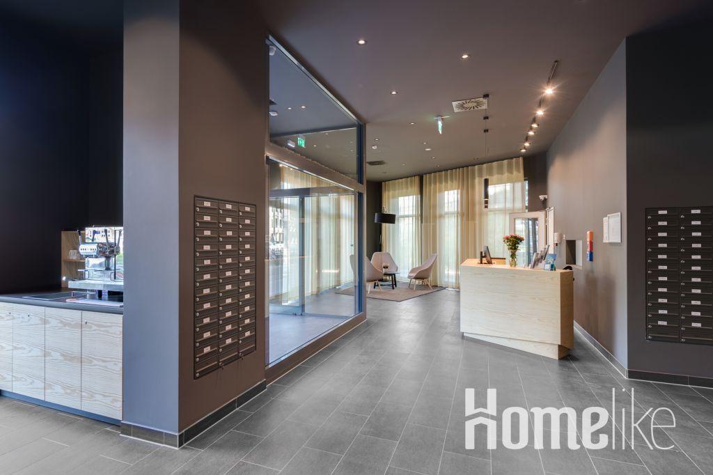 image 7 furnished 1 bedroom Apartment for rent in Karlshorst, Lichtenberg