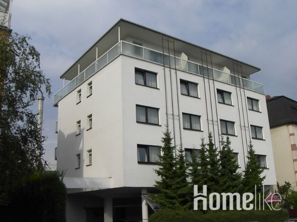 image 1 furnished 1 bedroom Apartment for rent in Sachsenhausen-Sud, Frankfurt
