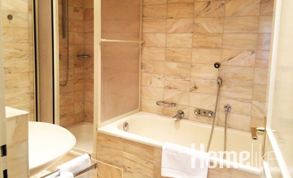 image 5 furnished 2 bedroom Apartment for rent in Flingern North, Dusseldorf