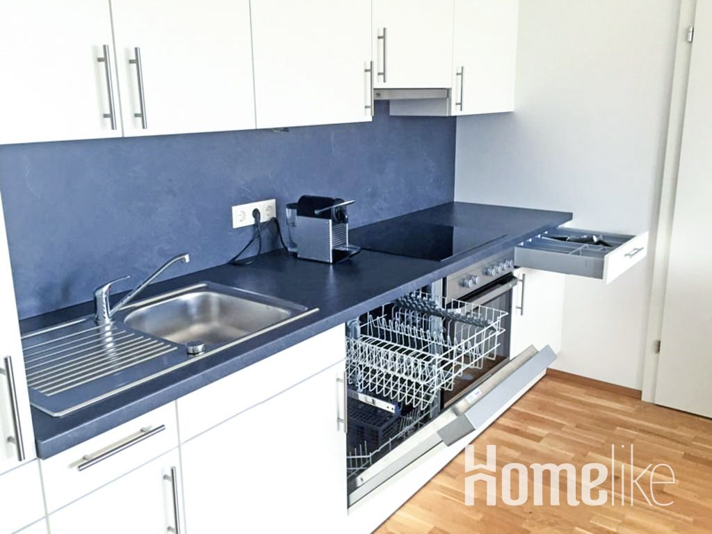 image 6 furnished 2 bedroom Apartment for rent in Favoriten, Vienna