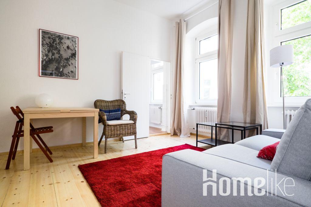 image 1 furnished 1 bedroom Apartment for rent in Neukolln, Neukolln
