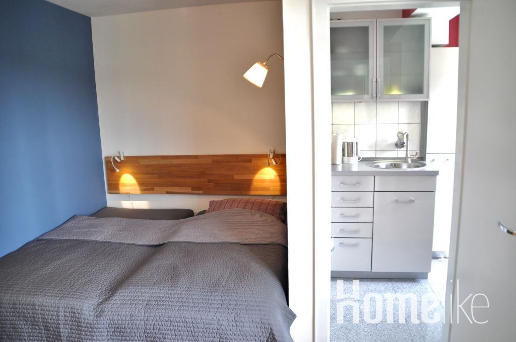 image 5 furnished 1 bedroom Apartment for rent in City Center, Dusseldorf
